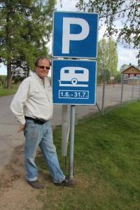 Ilmo Utriainen - matkailuparkin puuhamies (427x640)
