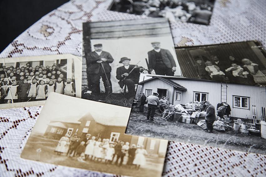 Eila Nykänen – jäppiläläinen jo lähes 80 vuotta