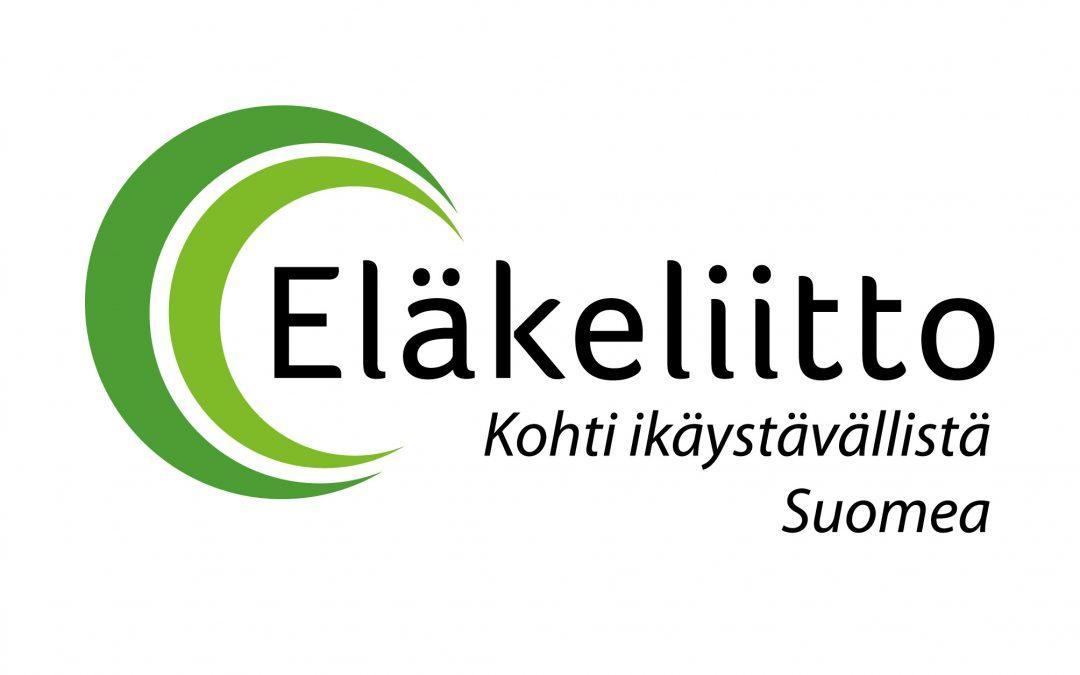 Eläkeliiton Jäppilän yhdistys