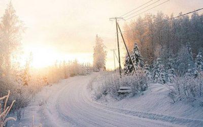 Tavallinen talvi
