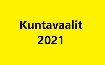 Jäppiläläiset kuntavaaliehdokkaat esittelyssä
