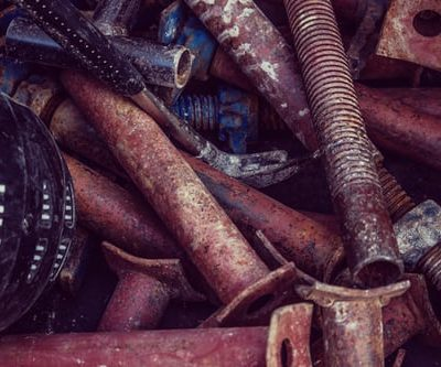 Metalliromun, sähkö- ja elektroniikkaromun ja akkujen keräys